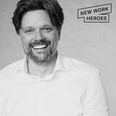 New Work Heroes Podcast