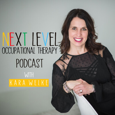 NEXT LEVEL OCCUPATIONAL THERAPY