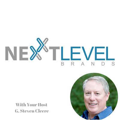NexxtLevel Brands podcast