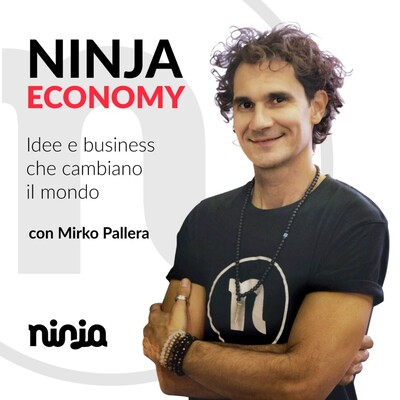 Ninja Economy, con Mirko Pallera