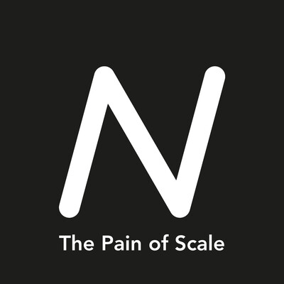 Notion - The Pain of Scale