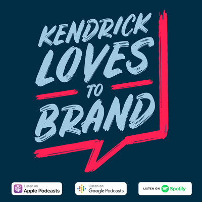 Kendrick Loves to Brand
