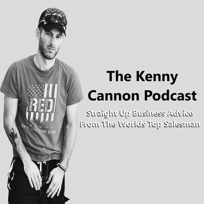Kenny Cannon Podcast