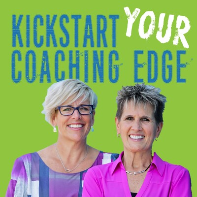 KickStart Your Coaching Edge
