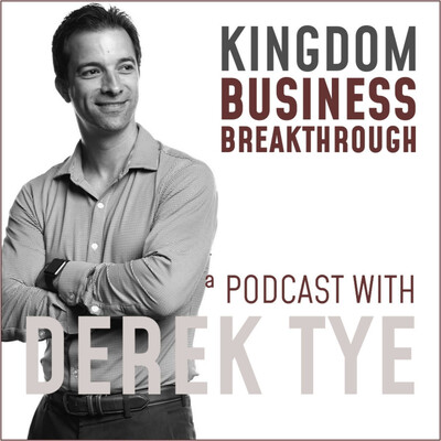 Kingdom Business Breakthrough