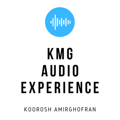 KMG Audio Experience