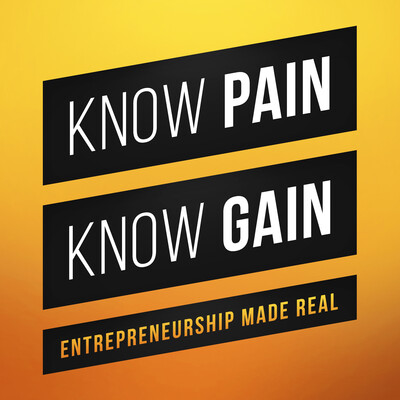 Know Pain, Know Gain