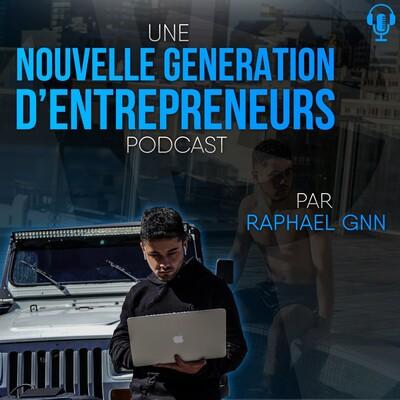 Une Nouvelle Génération d'Entrepreneurs
