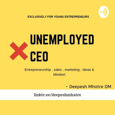 UNEMPLOYED CEO