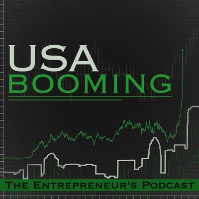 USA Booming