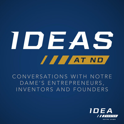 Ideas at ND