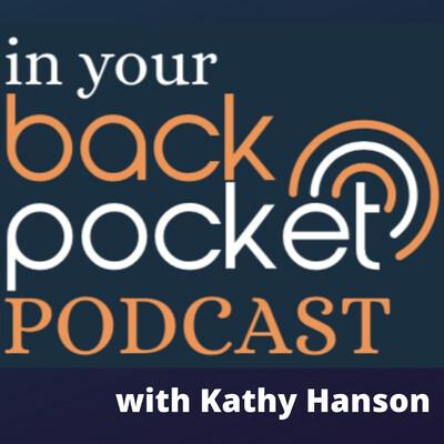 In Your Back Pocket