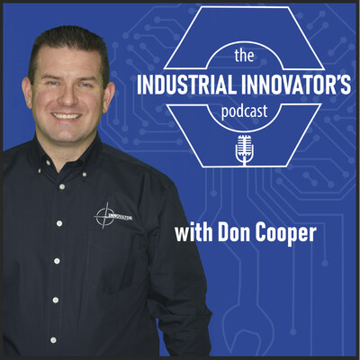 Industrial Innovator's Podcast