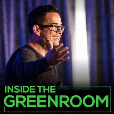 Inside The Greenroom With PV3