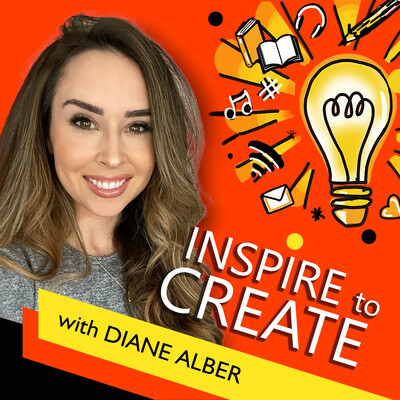 Inspire to Create with Diane Alber