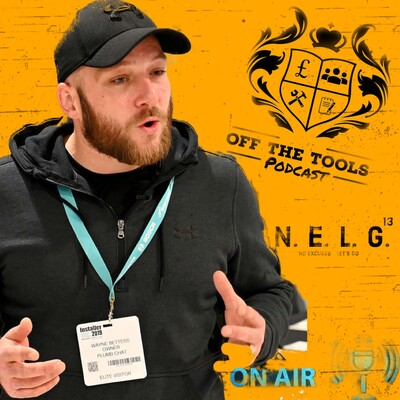 Off The Tools Podcast