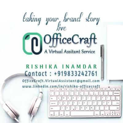 OfficeCraft Room