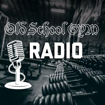 Old School Gym Radio