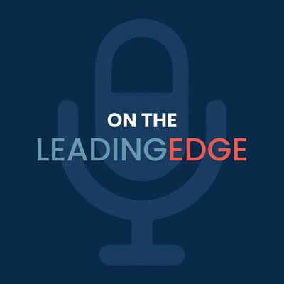 On The Leading Edge