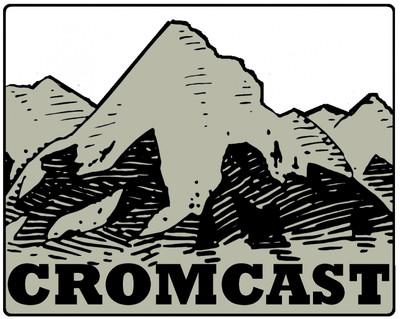 The Cromcast: A Weird Fiction Podcast