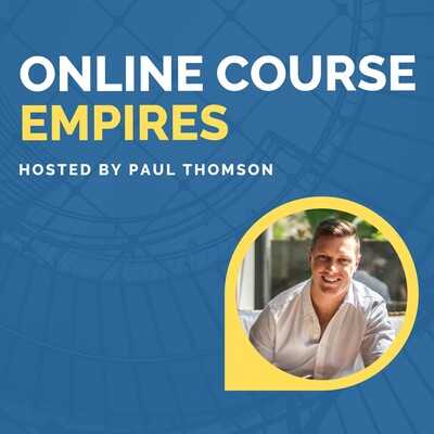 Online Course Empires