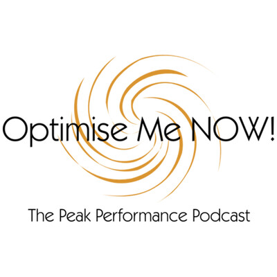 Optimise Me Now!