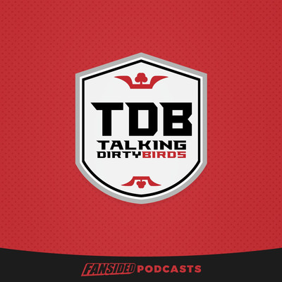 Talking Dirty Birds, an Atlanta Falcons Podcast