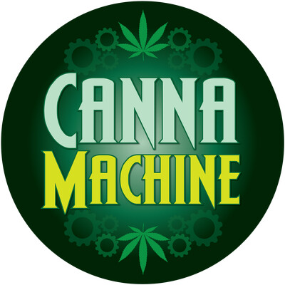 Canna Machine CBD and Cannabis Industry Podcast