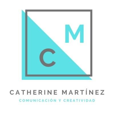 Catherine Martínez - Marketing Digital