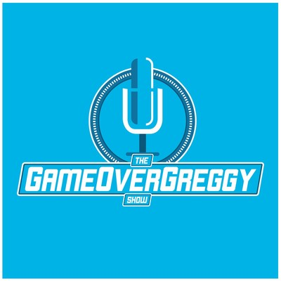 The GameOverGreggy Show