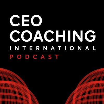 CEO Coaching International Podcast