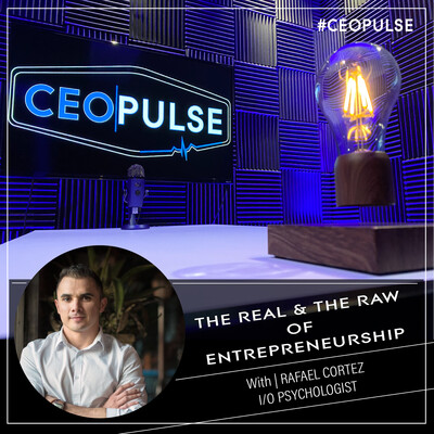 CEO Pulse Podcast