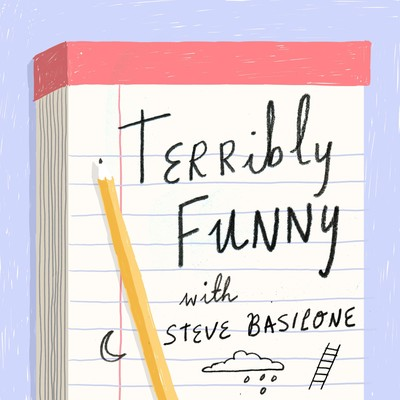 Terribly Funny with Steve Basilone