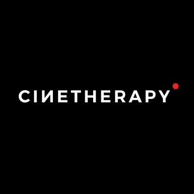 Cinetherapy Podcast