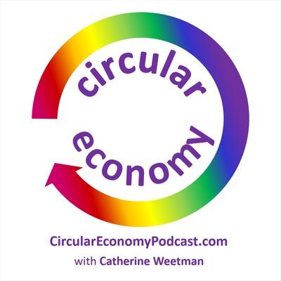 Circular Economy Podcast