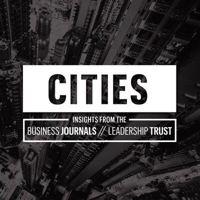 Cities by the Business Journals Leadership Trust