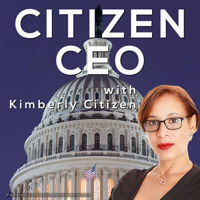 Citizen CEO