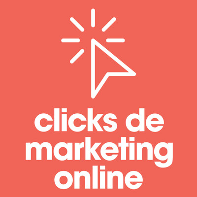 Clicks de Marketing Online