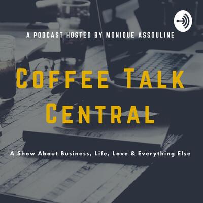 Coffee Talk Central