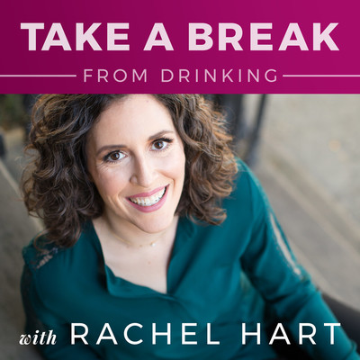 Take a Break from Drinking: Feel confident, fun, and relaxed without a glass in your hand