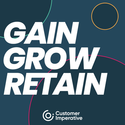 Gain, Grow, Retain Podcast