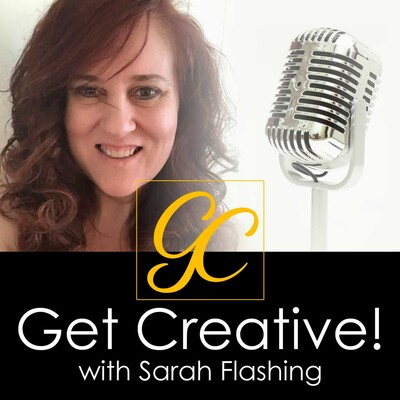 Get Creative with Sarah Flashing