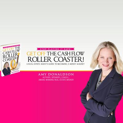 Get Off The Cash Flow Roller Coaster!