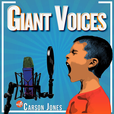 Giant Voices