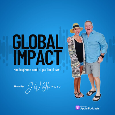 Global Impact Podcast