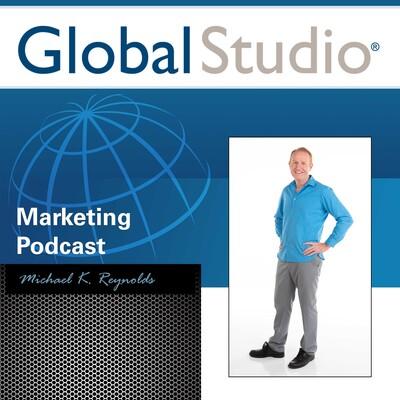Global Studio Marketing Podcast