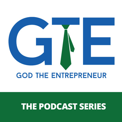 God the Entrepreneur