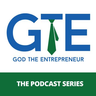 God the Entrepreneur