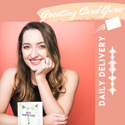 Greeting Card Guru: Daily Delivery