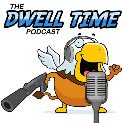 Griffin Armament's Dwell Time podcast